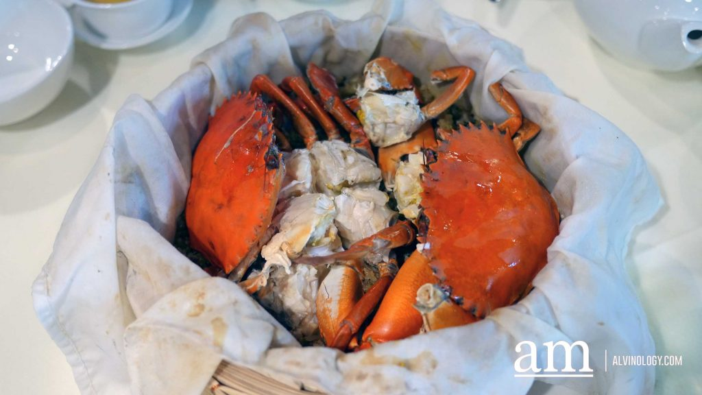 [Review] Credible Chinese food and Dim Sum from new restaurant Tang Lung at Robertson Quay - Alvinology