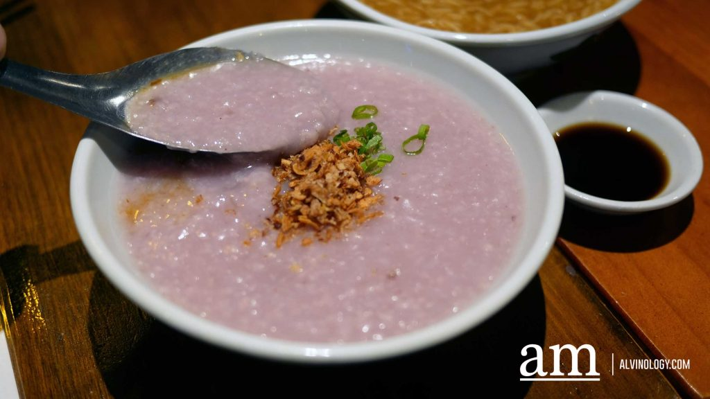 [REVIEW] The Salted Plum (Circular Road Outlet): Tempting Taiwanese Treats - Alvinology