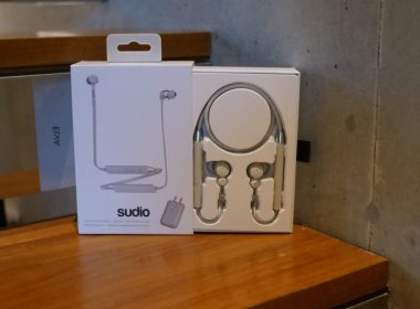 [Giveaway + Promo code] Sudio Elva: Earphones for Style and Music on the go - Alvinology