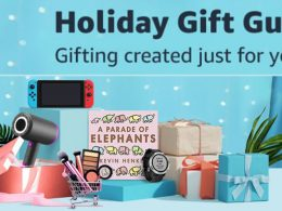Here's your Ultimate Holiday Shopping Guide of every Deals and Discounts you can find on Amazon – - Alvinology