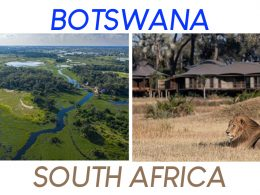 Botswana will open its borders starting 9 November, with international flights resuming on 1 December – here's how to visit the gem of South Africa - Alvinology