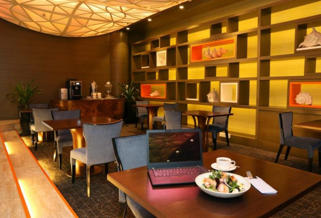 Pan Pacific Hotels offers specially curated Work-from-Hotel experiences for as low as S$38! - Alvinology