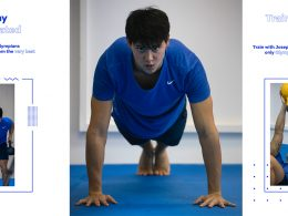 Olympic Gold Medalist Joseph Schooling launches Schooling Sport Fitness App providing real-time interactive audio coaching and tailored workouts - Alvinology