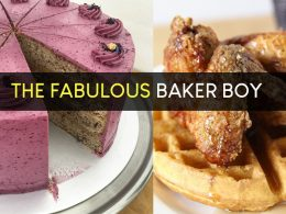 The Fabulous Baker Boy is coming back – set to relaunch and bridge food and the arts at Aliwal Arts Centre on January 2021 - Alvinology
