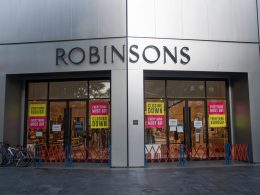 Robinsons owes roughly $32 million to more than 440 creditors - Alvinology