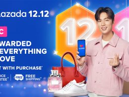 Here's your Ultimate Guide to Lazada 12.12! Be the one to bring home a Volvo S60 Sport Sedan or 1-year worth of RedMart groceries! Here's how – - Alvinology
