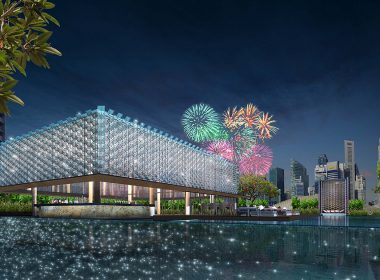 PARKROYAL COLLECTION Marina Bay reopens offering 15% OFF on Best Available Rates and 50% OFF at selected dining till 31 March 2021! - Alvinology