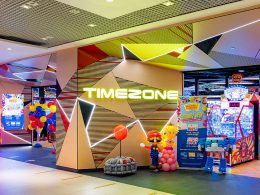Singapore's largest Timezone Arcade is now open! Complete challenges and win ONE MILLION TICKETS! - Alvinology