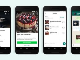 "WhatsApp launches ""Carts"" allowing you to shop on the App – here's how it works - Alvinology"