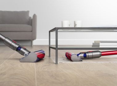 My experience with Dyson V8 Slim Fluffy versus Dyson V11 Absolute - Alvinology