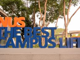 Sacked NUS professor says sext was meant for his wife, denies sexual misconduct - Alvinology